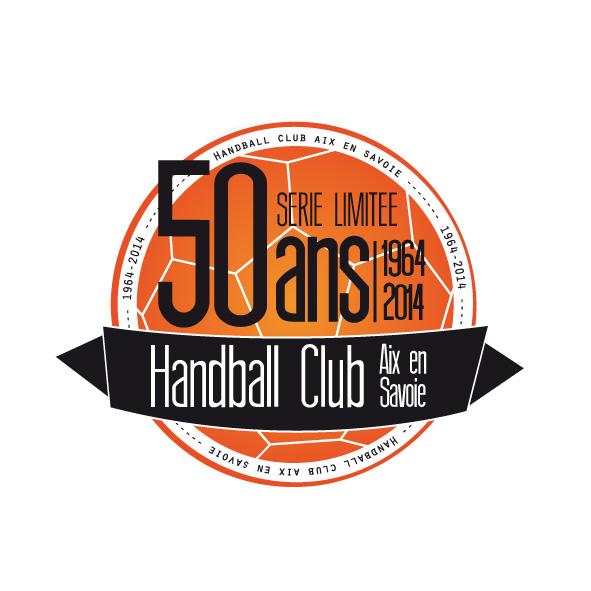 Handball Club Aix en Savoie – Logo