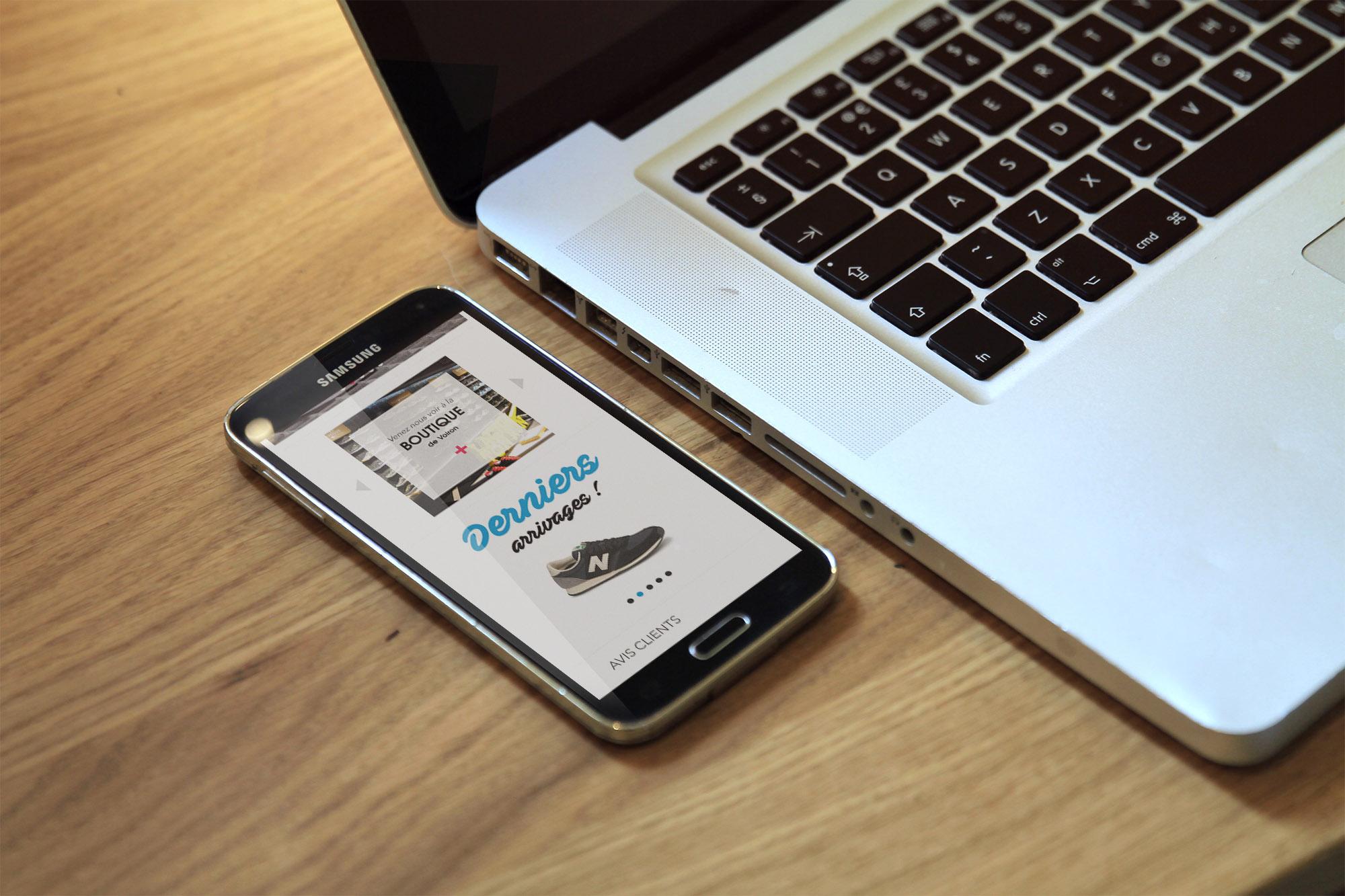 Webdesign-smartphone-responsive-zeshoes