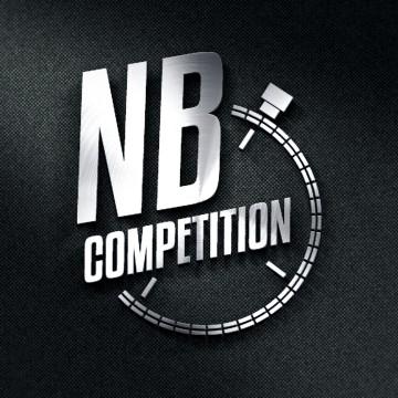 Réalisation du logo de NB compétition - Grésy sur Aix
