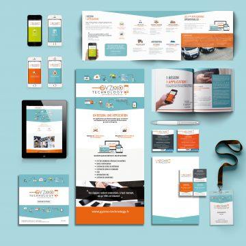 Gyzmo Technology Communication globale