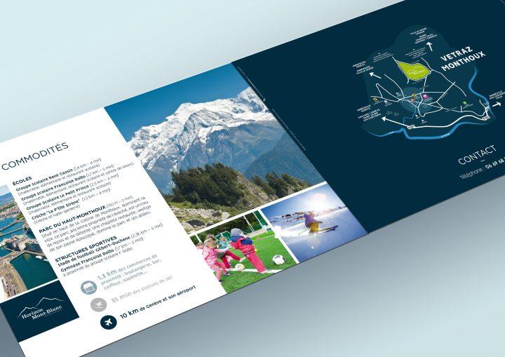 Promoteur immobilier – Horizon Mont-Blanc